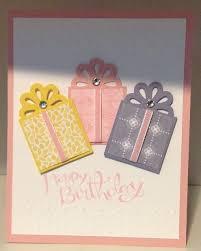 32 Handmade Birthday Card Ideas And Images