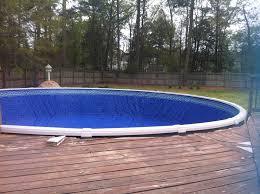 clayton nc above ground pool