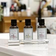 diy roll on perfume with fragrance oils