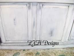 kitchen remodel diy distressed vintage cabinets