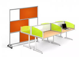 office desk dividers. introducing color divider screens by symmetry office desk dividers