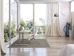 White airy home office Bedroom Let Your Office Chair Do The Thinking For You Home Depot Let Your Office Chair Do The Thinking For You Grand Designs Magazine