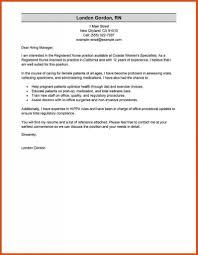 Pacu Rn Resume Visiting Nurse Resume Best Registered Cover