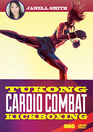 Tukong Cardio Combat Kickboxing | SCW Fitness Education Online Shop