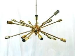 mid century modern chandelier best mid century modern lighting colour story design mid century modern chandelier