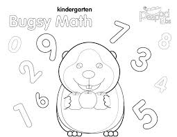 number coloring book a 10 mandments printable numbers