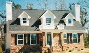 Home Design North Carolina Ferro Home Designs Wilmington Nc Custom Home Architect