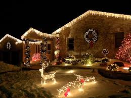 xmas lighting ideas. Lighting:Top Five Outdoor Holiday Lighting Ideas Christmas Lights Decorating Photos Decoration Simple Unique Trust Xmas