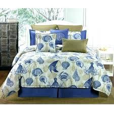 coastal living bedding coastal living bedding sea life beautiful palm twin throughout idea coastal living bedding