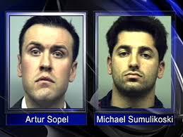 Michael Sumulikoski, Artur Sopel Suspended From Paramus Catholic ...
