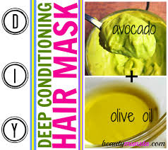 olive oil avocado are perfect deep conditioning hair mask ings to re dull hair back