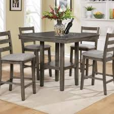 dining room tables las vegas. Tahoe Counter Height Table Set 4 Chairs Dining Room Tables Las Vegas R