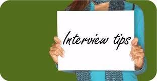 Interview Tips 10 Surprising Job Interview Tips Serverlogic