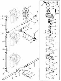 mercury outboard 115 hp 6 cylinder wiring diagrams wire center \u2022 1988 Yamaha Outboard Wiring Diagram at 115hp Mercury Mariner Outboard Wiring Diagram