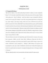 Download Sample Masters Thesis Proposal Outline Template SlideShare