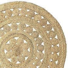 4 feet round rug natural round coastal rugs 4 ft round rug 4 foot round rug
