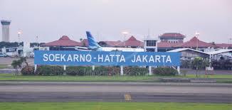 Image result for bandara soekarno hatta