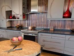 Kitchen Backsplash Tin Kitchen Backsplash Metal Ideas Rend Hgtvcom Surripuinet