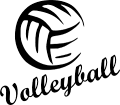 Volleyball Word Clipart Volleyball Word Clipart Volleyball Word Transparent