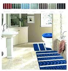 G  Light Blue Bathroom Rug Sets With Target Rugs  Batman Bath Mats Set Lighting Stores