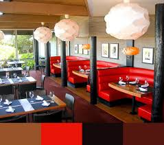 RESTAURANT INTERIOR DESIGN COLOR SCHEMES RESTAURANT INTERIOR DESIGN COLOR  SCHEMES Restaurant Interior Designs