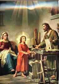 Resultado de imagem para sagrada familia de nazaré