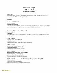 Call Center Resume Examples Elegant 21 Sample Retail Resume ...