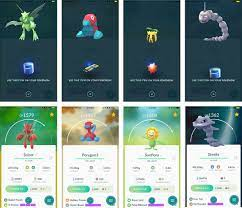 How to use Pokémon GO evolution items Metal Coat, Sun Stone, Dragon Scale,  Upgrade and King's Rock