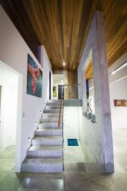 witching home office interior. Interesting Contemporary Home Design In Australian Featuring Marvellous Interior Idea With Marble Floor Staircase. Witching Office O