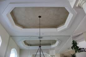 Tray Ceiling Painting Tray Ceiling Ideas 4770
