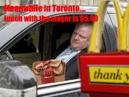 Memes Mock Gregor Robertson, Vancouver Developer's Lunch via Relatably.com