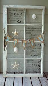 Decorate Old Windows Beach Theme Antique Window For Many More Awesome Old Window Decor