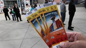 Super Bowl 51 Seating Chart Super Bowl 2018 Tickets Where And How To Buy At Best Price