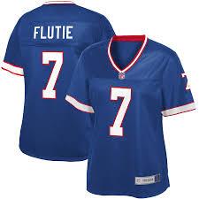Jersey Buffalo Flutie Buffalo Bills Bills