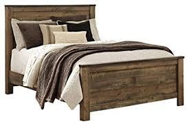 Amazon.com - Ashley Furniture Signature Design - Trinell Queen Panel ...