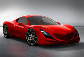 new car launches october 2013RX7  Mazda  most practicable fashion