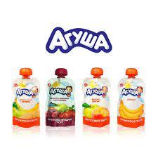Top 8 thương hiệu trái cây nghiền cho bé tốt nhất và được tin dùng nhất -  NU 39