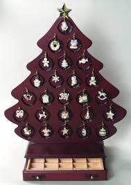 jeweled advent ornament calendar