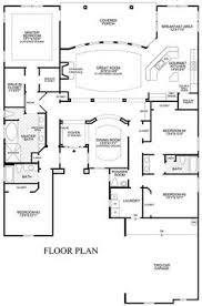 TINSLEY 125  Drees Homes Interactive Floor Plans  Custom Homes Open Floor Plans For One Story Homes