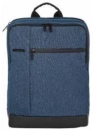 Стоит ли покупать <b>Рюкзак Xiaomi Classic</b> business backpack ...