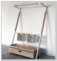 clothes hanger storage caddy home design ideas