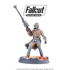Fallout: Wasteland Warfare - NCR: Promo <b>NCR Ranger</b>