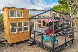 tiny house seattle. Grand Teton Tiny House Seattle