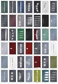 Decorative Door Designs D100 Modern Door Designs 31