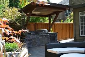outdoor kitchen roof outdoor kitchen traditional patio by all outdoor kitchen rooftop