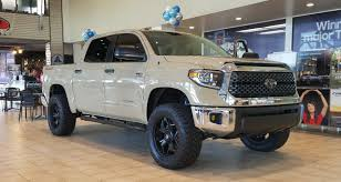 New Owner in Vegas | Toyota Tundra Forum