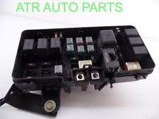 acura mdx car truck parts 2001 2002 acura mdx engine fuse relay box unit 38250s3va01 fits 2001 acura mdx