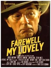Image result for farewell my lovely 1975