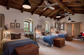 20 Wicker Trunk Creative Furniture Ideas : Bedroom Furniture Storage Ideas  Wicker Trunk Rustic Decoration Ideas