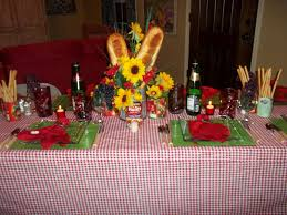 Italian Table Setting Similiar Italian Table Setting Ideas Keywords